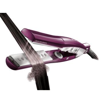 Placă de păr cu abur I-Pro 230° Steam ST292E BaByliss